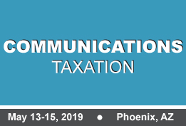 TeleStrategies' Communications Taxation 2020 - Conference Homepage